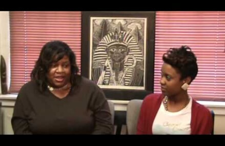 On Top of My Game Interview with On the Rox Entertainment, Warnae Watkins