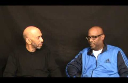 Interview with Pastor Erick Williams