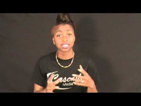 Video Bolg Topic Ieisha Shelton Collaboration with Kerwin Young & R&B Singer Chosen Voice