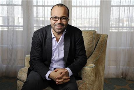Q&A: Jeffrey Wright considers his career choices