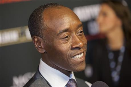 Cheadle to play Miles Davis in long planned biopic