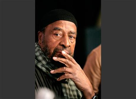 SAXOPHONIST YUSEF LATEEF DIES AT AGE 93 IN MASS.