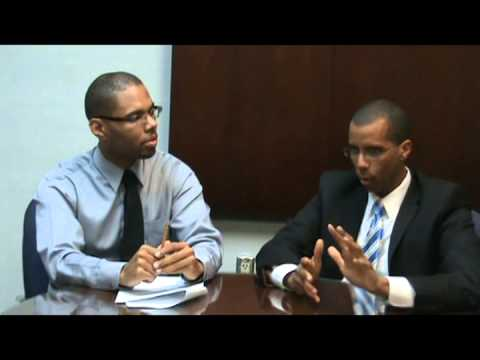 Interview with Circuit Court Judge Kenneth Garrett III