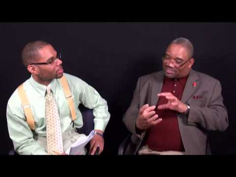 Interview with Gregory Carroll,CEO of American Jazz Museum