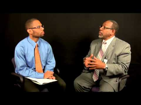 Interview with R Stephen Green, Superintendent KC Public Schools