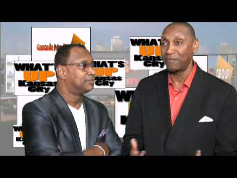 Interview with Award Winning Gospel Singers Williams Brothers