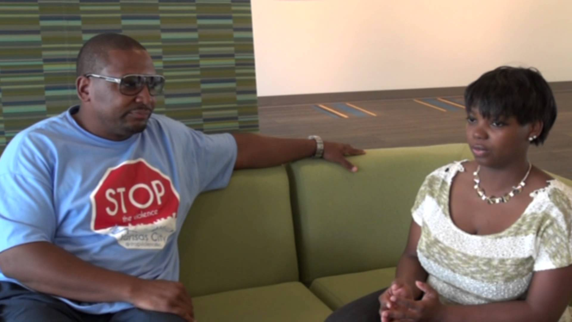 Interview with T Ray of Stop The Violence KC
