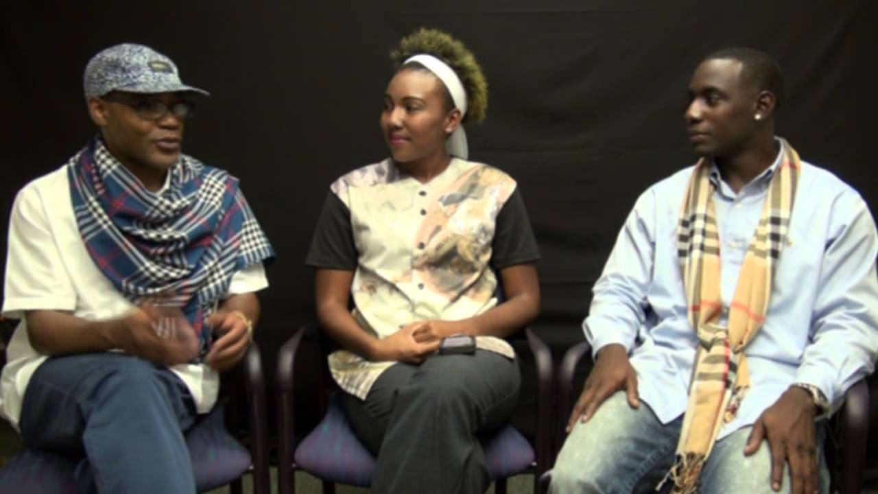 Interview with Mr.Pashmina scarves Designing Duo Jermiah Hayden & John Clay