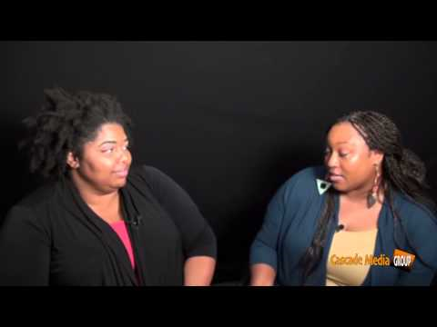 """Interview with Poet Sheri """"Purpose""""Hall"""