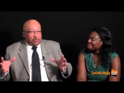 Interview with Allen Chapel A.M.E. Pastor Mark Smith
