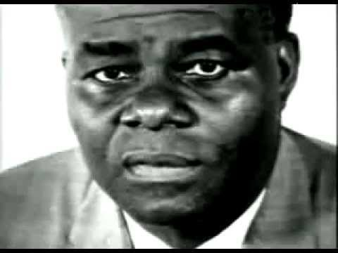 John Henrik Clarke – A Great and Mighty Walk