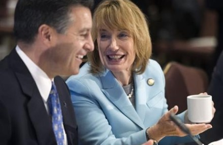 Governors: No clear plan if health care subsidies fall