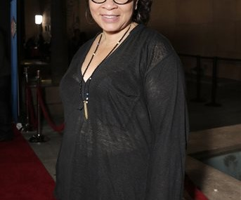 'Essence' honoree Ruth Carter's accidental Hollywood career