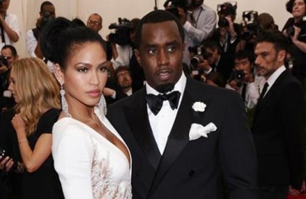 Diddy talks 'tasteful' sex clip, new fragrance and Baltimore