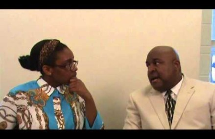 Interview Dr.Vernon Percy Howard, Jr. Pastor at Second Baptist church