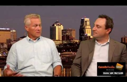 Interview with Jeff Shackelford, executive director of the Digital Sandbox