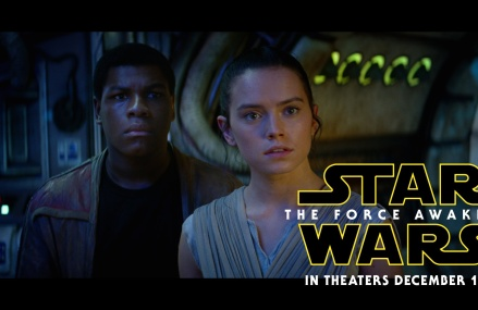 Star Wars: Episode VII – The Force Awakens ALL Trailer & Clips