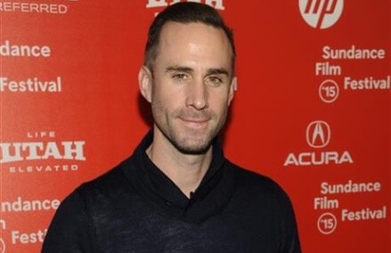 Joseph Fiennes to play Michael Jackson in TV drama