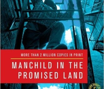 CMG Book #2 Of The Month: Manchild in the Promised Land