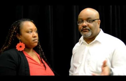Interview With Dr. Boyce Watkins