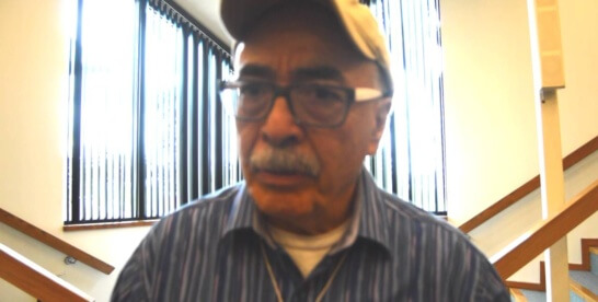 Interview With Juan Felipe Herrera the Poet Laureate