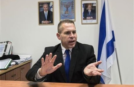 Israel takes on Facebook in battle against incitement