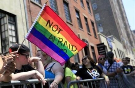 Poll: Young Americans overwhelmingly favor LGBT rights
