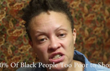 Black People ARE Poor. Stop Lying to Yourselves.
