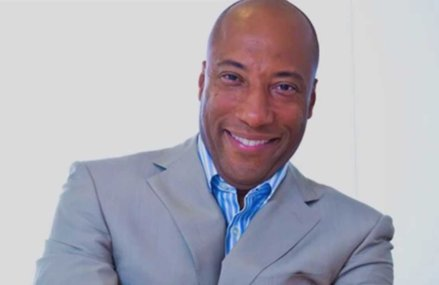 Byron Allen Talks Lawsuit Against Rev. Al Sharpton and Comcast