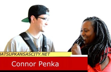 Interview with Connor Penka at KC TechWeek