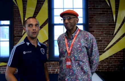 Interview with Matais Manuel at KC TechWeek