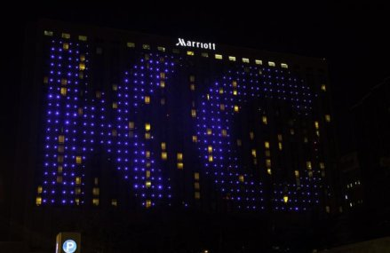 Marriott Downtown owner wants tax to cover half of renovation cost