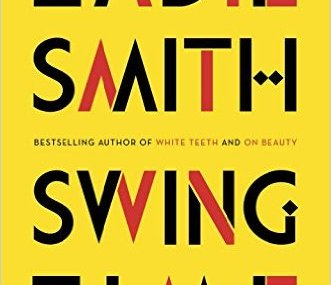 CMG November #1  Book Of The Month Swing Time