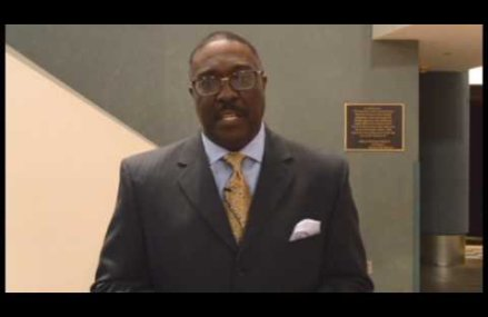 Bob Kendrick invites you to the public viewing of Coach Don B Motley at the NLBM