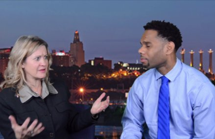 Councilwoman Heather Hall From The First District Talks To What's Up Kansas City