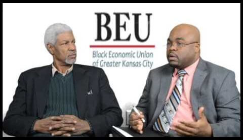 Interview with Lamar Vickers of the NACCC