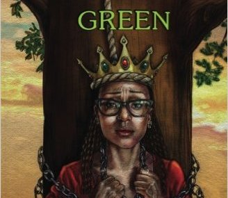 CMG January Book #2 Of The Month Is Shades of Green