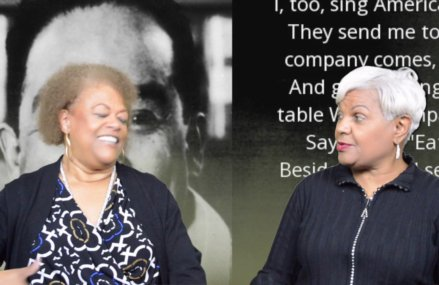Interview with Dr. Carmaletta Williams